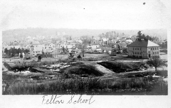 The Felton School