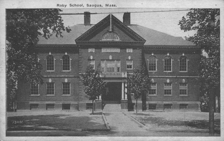 The Roby School