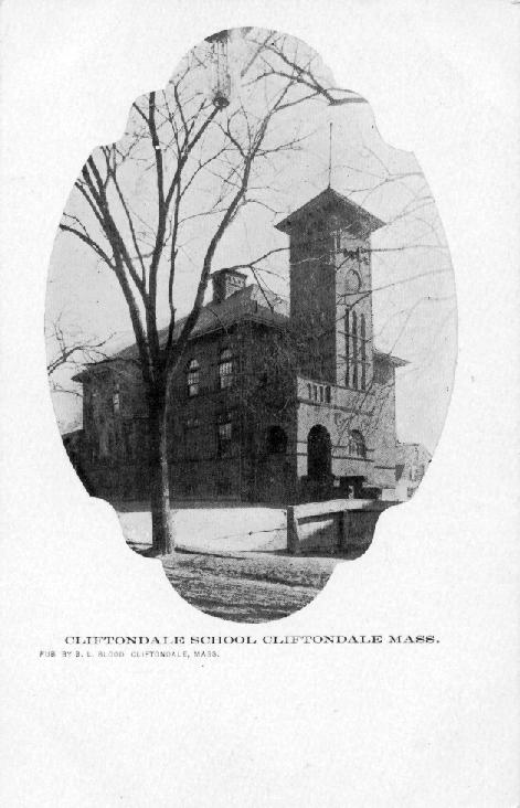Cliftondale School